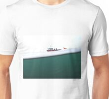 Above and Below the Sea Unisex T-Shirt