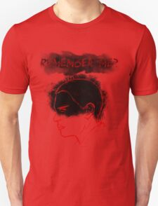 Imperator Furiosa - Remember Me? Unisex T-Shirt