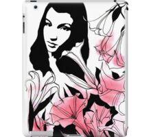 The Best Flower From Your Garden iPad Case/Skin