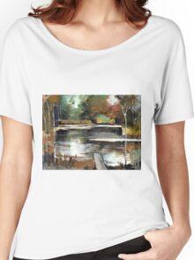Deeper Women's Relaxed Fit T-Shirt