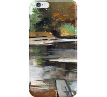 Deeper iPhone Case/Skin