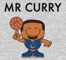 Mr Curry Kids Tee