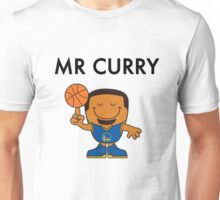 Mr Curry Unisex T-Shirt