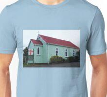 St Stephen's Anglican Church Whangarei NZ Unisex T-Shirt
