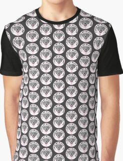 Love My Black Lab Graphic T-Shirt
