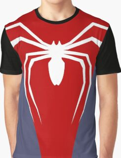 Spider-Man (PS4)  Graphic T-Shirt