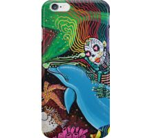Rainbow Mermaid iPhone Case/Skin