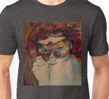 Mystery Roses Unisex T-Shirt