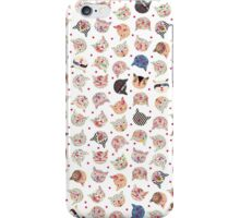 C.C. xx iPhone Case/Skin