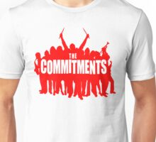 The Commitments Unisex T-Shirt