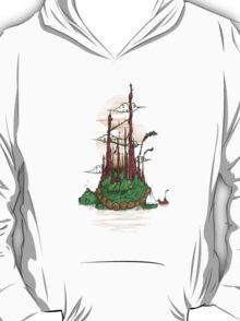Turtle City T-Shirt