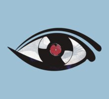 Eye Heart Vinyl (I Love Vinyls) Modern Conceptual Art Vinyl Records Music by Denis Marsili - DDTK