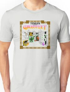 GAUNTLET ARCADE GAME Unisex T-Shirt