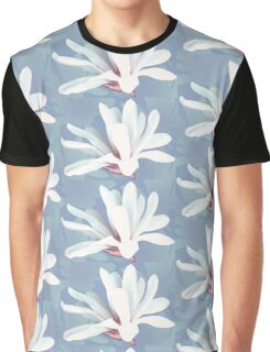 Mother's Magnolia 05 Graphic T-Shirt