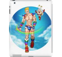 Rainbow Brite Boi iPad Case/Skin