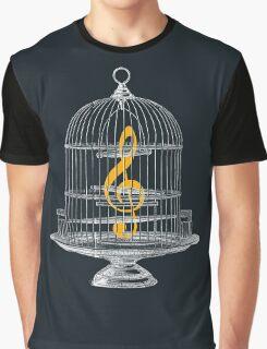 Set me free Graphic T-Shirt