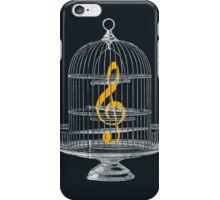 Set me free iPhone Case/Skin