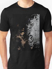 Crystals vertical Unisex T-Shirt