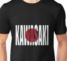 Kawasaki. Unisex T-Shirt