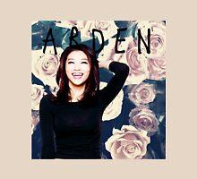 Arden Cho - Teen Wolf - Floral Unisex T-Shirt