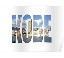 Kobe Poster