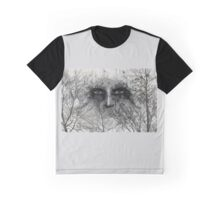 Abstract - Darkness eyes 3 Graphic T-Shirt