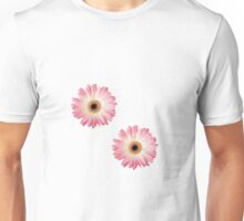 Pink Daisies Unisex T-Shirt
