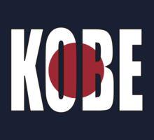 Kobe. Kids Tee
