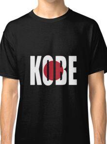 Kobe. Classic T-Shirt