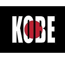 Kobe. Photographic Print