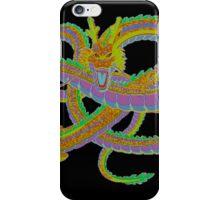 Shenron the Eternal Dragon iPhone Case/Skin