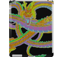 Shenron the Eternal Dragon iPad Case/Skin