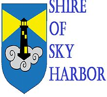 Shire of Sky Harbor by MissMyrna