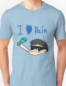 Karamatsu does a mirror Unisex T-Shirt