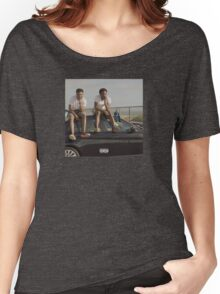 Childish Gambino, Chance The Rapper & Drake Women's Relaxed Fit T-Shirt