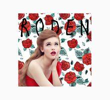 Holland Roden - Teen Wolf - Floral Unisex T-Shirt