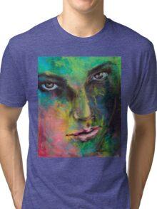 Introspection 2 Tri-blend T-Shirt