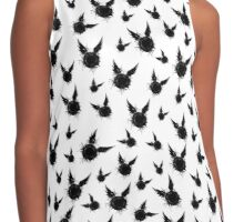Harry Potter and the Cursed Child Snitch Contrast Tank