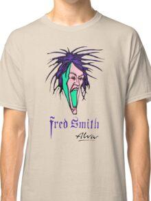 Alva Fred Smith Classic T-Shirt