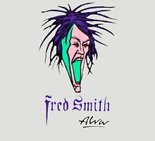 Alva Fred Smith Unisex T-Shirt