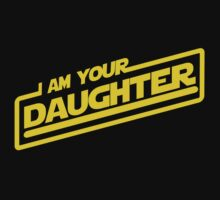 I am your Daughter by v3ana