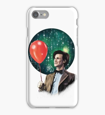 We're All Stories. iPhone Case/Skin