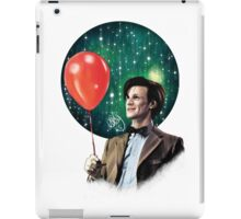 We're All Stories. iPad Case/Skin
