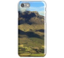 Cotacachi Valley iPhone Case/Skin