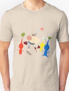 Captain Olimar Unisex T-Shirt