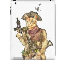Space Pirate iPad Case/Skin