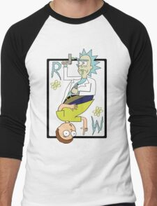 Rick & Morty King & Joker T-Shirt