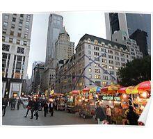 Love New York Poster