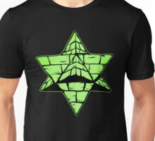 Pyramid Country  Unisex T-Shirt