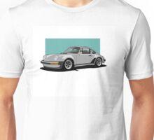 Porsche 911 Carrera Unisex T-Shirt